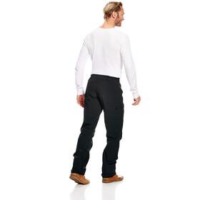 Tatonka Bowles Spodnie Mężczyźni czarny